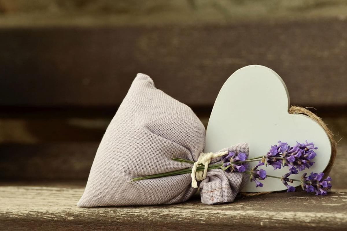 Propiedades de la lavanda, la planta mágica de las pociones de amor
