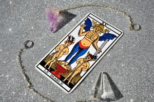 Arcano del día – El Diablo (XV): Significado de las cartas del tarot