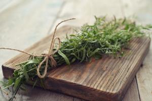 La artemisa es una planta aromática con propiedades medicinales para las mujeres