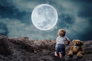 Última superluna de 2019: La Luna llena de gusano ¿Cómo afectará a cada Zodiacal?