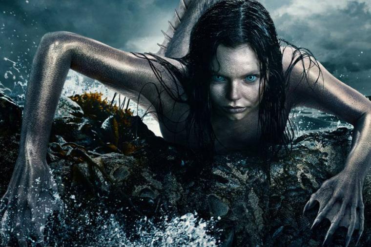 Imagen promocional de 'Siren'