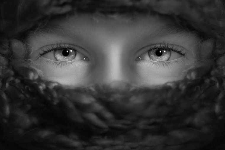 Los niños índigo de la Nueva Era de Acuario (New Age)