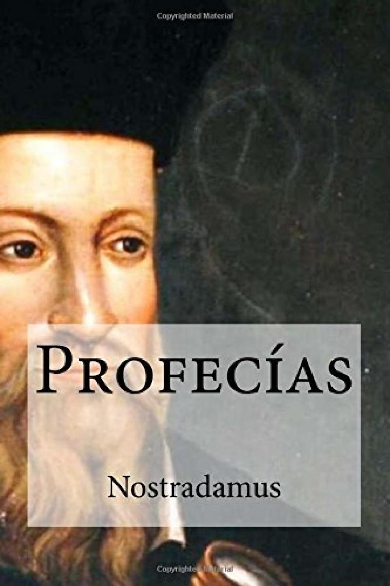 Nostradamus: ¿Profecías cumplidas o charlatanería?