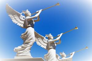 Arcano del día – El Juicio (XX): Significado de las cartas del tarot