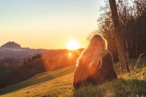 Desarrollar tu poder interior exige un ejercicio de introspección y auto-descubrimiento