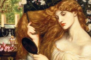 Lilith: la primera mujer de Adán (que se convirtió en símbolo feminista)