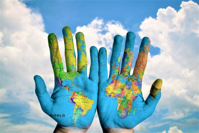 Arcano del día – El Mundo (XXI): Significado de las cartas del tarot