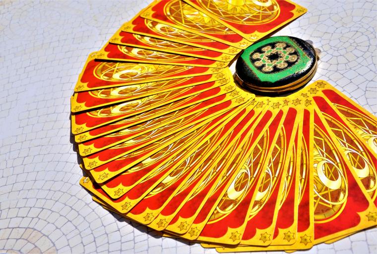 Arcano del día – El Sol (XIX): Significado de las cartas del tarot