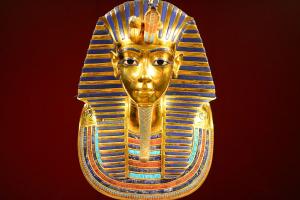 Tutankamón: la maldición del más famoso faraón