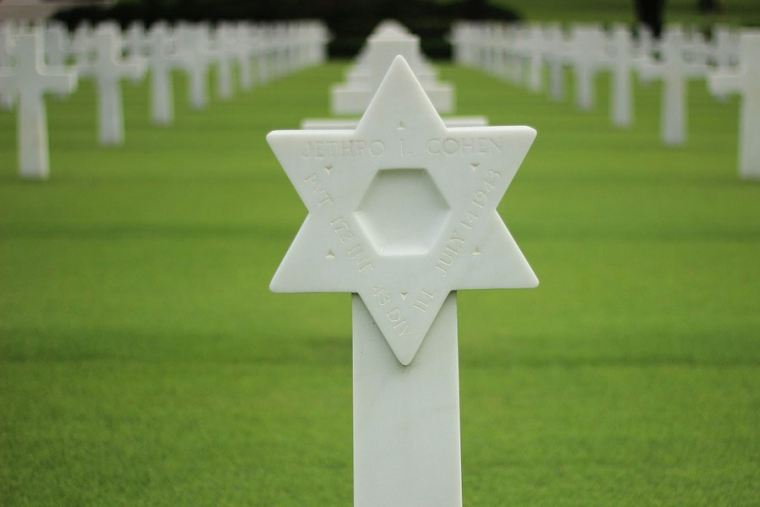 Estrella de David: significado místico del símbolo de las estrella de 6 puntas