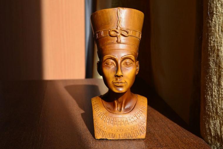 Nefertiti: los misterios alrededor de la más bella reina de Egipto
