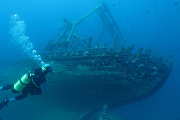 Triángulo de las Bermudas: El misterio de los barcos y aviones desaparecidos