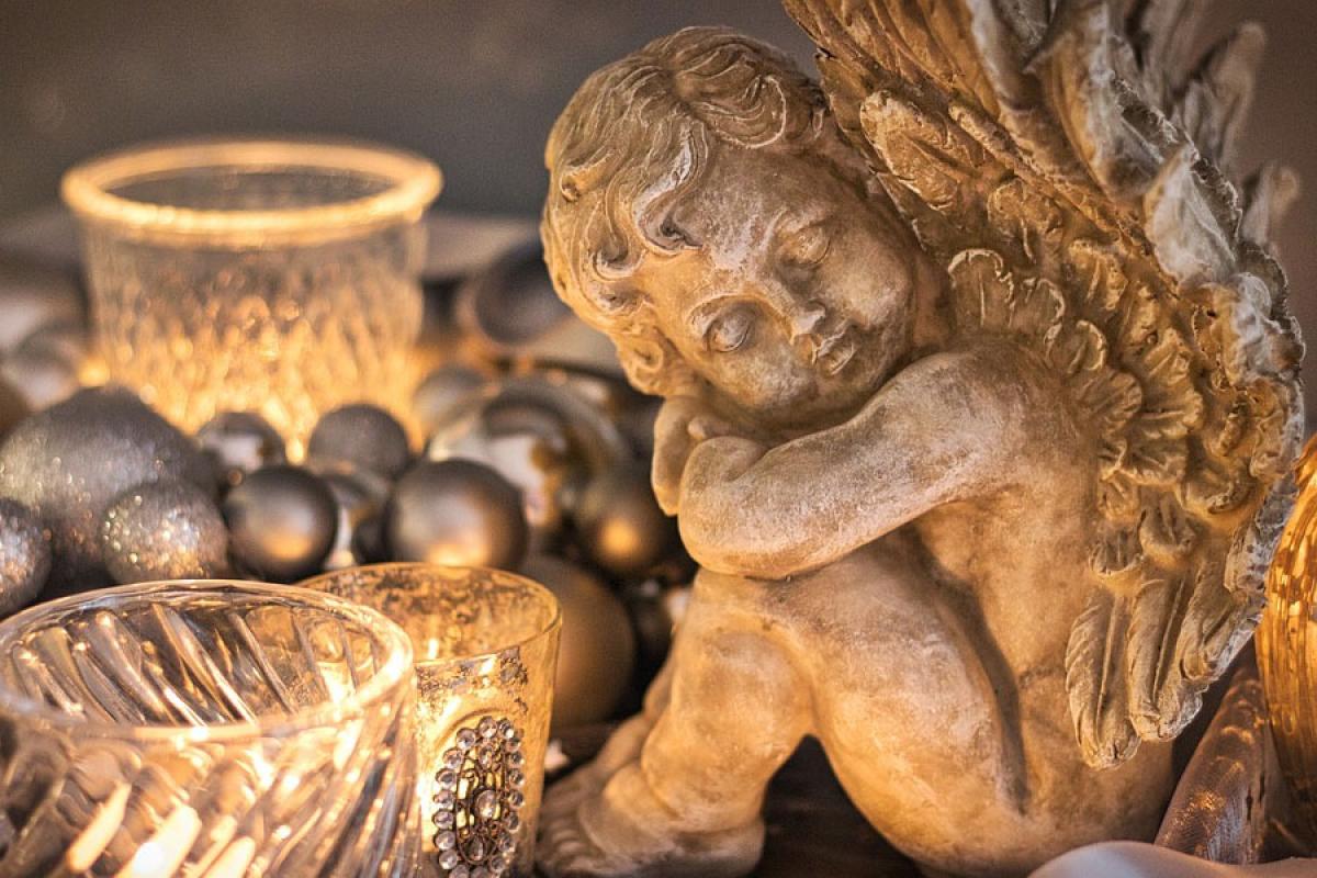 Angelología: qué es la ciencia que estudia a los ángeles