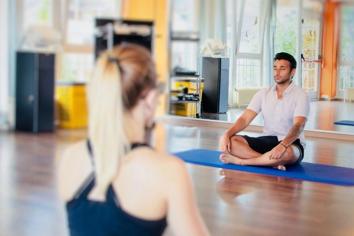 Pranayama yoga: descubre los beneficios de modular tu respiración