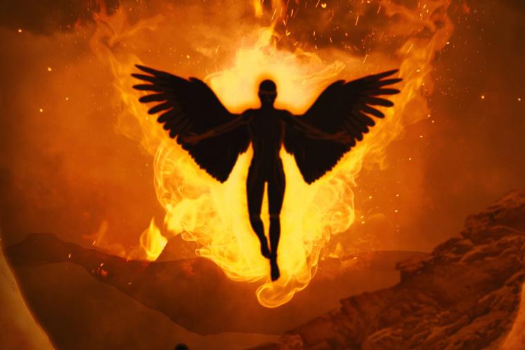 ¿Quién es Metatrón? Cómo nos puede ayudar el Arcángel que un día fue humano