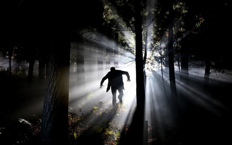Wendigo: qué es el monstruo caníbal que causa terror en América
