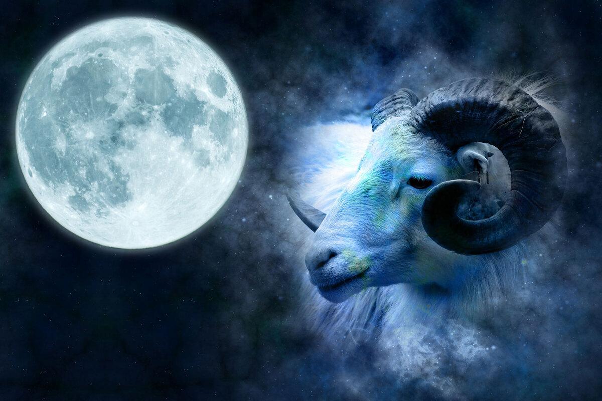 13 de Octubre 2019 - Luna Llena en Aries: Tu predicción especial (y su ritual mágico)