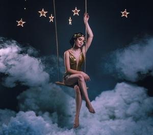 Luna y Venus en la astrología femenina: los roles inconscientes de la madre o de la amante