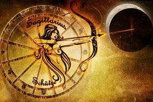 26 de noviembre 2019 - Luna Nueva en Sagitario: Tu predicción especial (y su ritual mágico)
