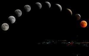 12 de diciembre: Luna llena en Géminis