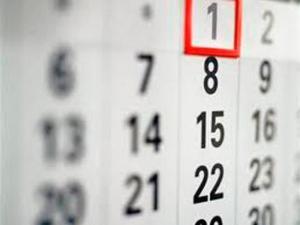 El 2017 tindrà 15 festius
