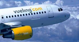 Vueling torna a fer ofertes de vols a un preu molt reduït.