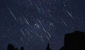 La pluja d'estels serà visible aquest dijous.