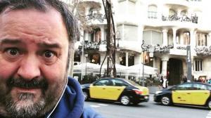 El productor porno Torbe.