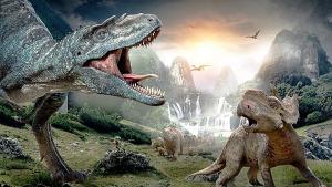 La caiguda del meteorit no seria el desencadenant de l'extinció.