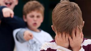 Una emotiva història sobre assetjament escolar.