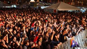 Durant els dies de Festa Major tindran lloc 45 concerts