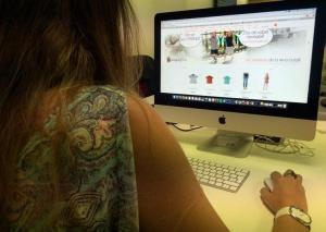 Comprant a través de la web ShoppingNostrum.cat