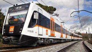 Comença la redacció d'un projecte de millora dels Ferrocarrils de la Generalitat a Barcelona