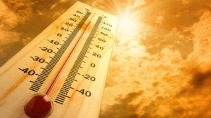 El gener de 2017 ha estat el tercer més càlid en 137 anys de dades