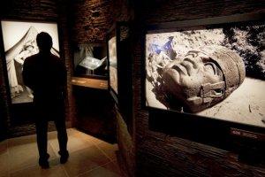 El Museu de Gavà dedica una exposició a Indiana Jones