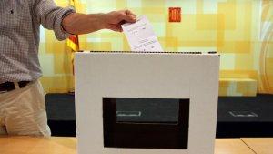 El PSC no valora sumar-se a l'organització de cap referèndum il·legal