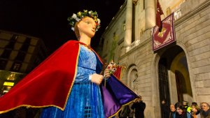 La Festa Major de Santa Eulàlia tindrà lloc entre el 10 i el 12 de febrer