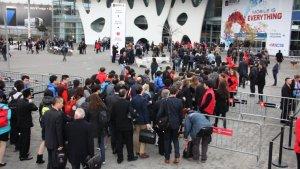L'Hospitalet organitza un pla de mobilitat amb motiu del Mobile World Congress
