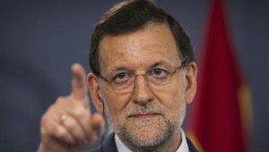 Mariano Rajoy cancel·la la reunió amb Carles Puigdemont