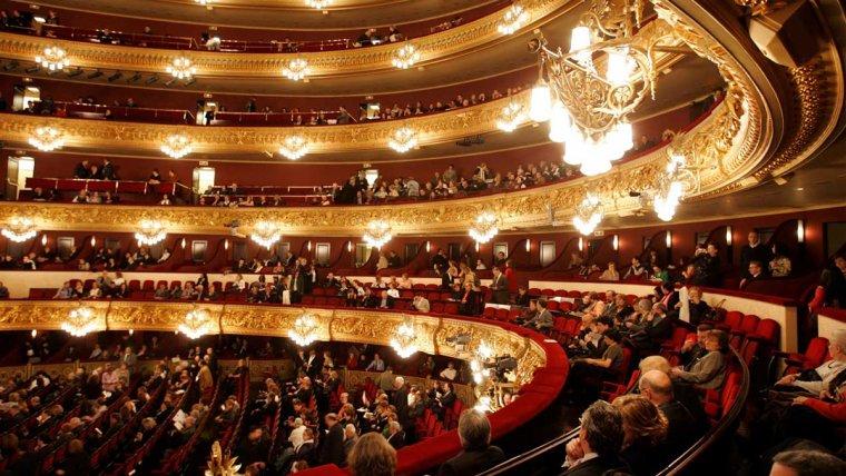 El Gran Teatre del Liceu es converteix en un Escape Room