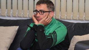 Artur Segarra, acusat de la mort de David Bernat