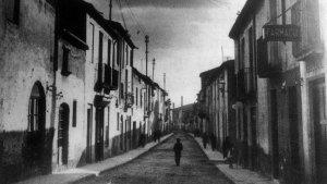 Els fets van passar a Terrassa el 1936