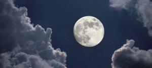 La lluna rosa o rosada es podrà veure la nit de l'11 d'abril