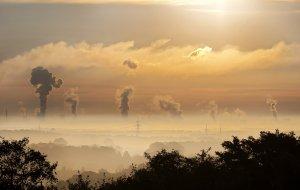 Activat un preavís per alta concentració d'ozó
