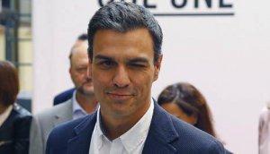 Pedro Sánchez liderarà el PSOE.