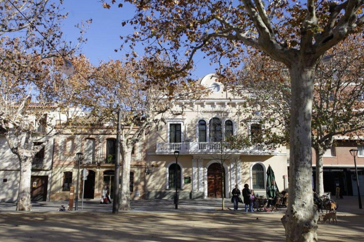 Sant cugat del vall s s la ciutat m s rica de catalunya - Mudanzas sant cugat del valles ...