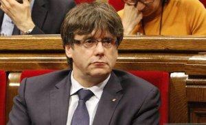 El president de la Generalitat.