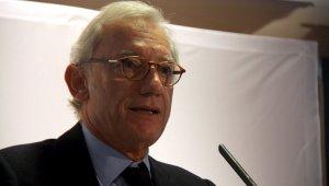 Isak Andic en una imatge d'arxiu.
