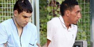 Mohamed Houli i Driss Oukabir no sortiran de la presó.
