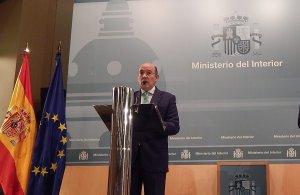 Diego Pérez de los Cobos, en una imatge d'arxiu.